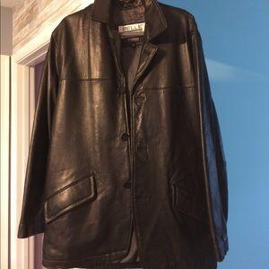Black Leather (Wilson)